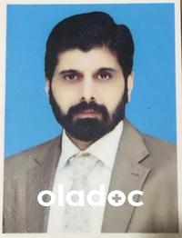 Dr. Muhammad Imran Saeed