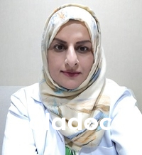 Best Doctor for Obstetrical Ultrasound in Rawalpindi - Dr. Fozia Samar