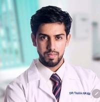 Dentist at oladoc Care Video Consultation Video Consultation Dr. Muhammad Taha Faruqui