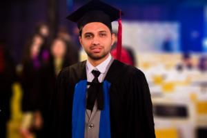 Mr. Muhammad Faisal Mehboob
