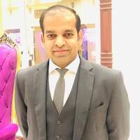 Best Oral and Maxillofacial Surgeon in Multan - Dr. Muhammad Kashif