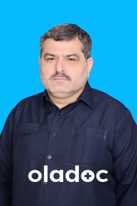 Dr. Aamir Shahzad Mirza