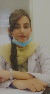 Dietitian at Online Video Consultation Video Consultation Ms. Iqra Malik