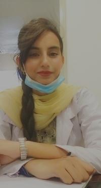 Best Dietitian in Peshawar Road, Rawalpindi - Ms. Iqra Malik