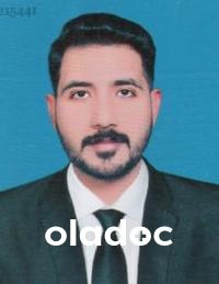 Best Family Physician in Video Consultation - Dr. Muhammad Umar Abid