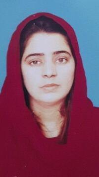 Ms. Faiza Anwar