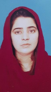 Best Psychologist in Faisalabad - Ms. Faiza Anwar
