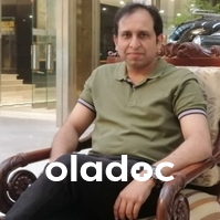 Dr. Ihsan Shahid (Consultant Physician) Video Consultation