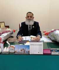 Best General Physician in Walton Road, Lahore - Dr. Malik Qamar Iqbal