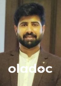 Dr. Arsalan Sajjad (Physiotherapist) Islamabad