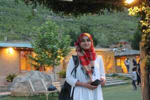 Best Physiotherapist in Lahore - Ms. Mehar Un Nisa