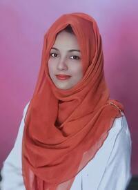 Ms. Mehpara Nasir (Physiotherapist) Multan