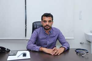 Dr. Muhammad Atif