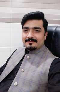 Best Dentist in Sahiwal - Dr. Muhammad Shafique Ashraf