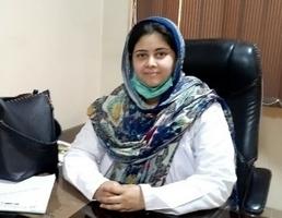 Internal Medicine Specialist at Online Video Consultation Video Consultation Dr. Hina Saghir