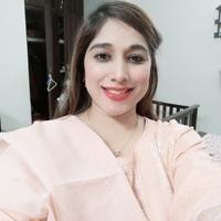 Dr. Nazish Mustafa