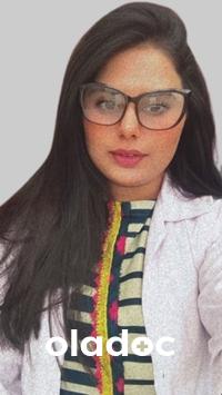 Ms. Iqra Saleem