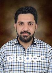 Dr. Asif Ali