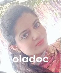 Best Psychologist in Gulistan-e-Johar, Karachi - Ms. Rahaima Adnan
