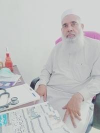 Best Doctor for Hepatitis C Treatment in Peshawar - Assoc. Prof. Dr. Shah Nawaz