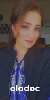 Best Hematologist in Islamabad - Dr. Aatika A. Saad Malik