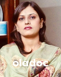 Best Gynecologist in Bahria Town, Lahore - Dr. Neelam Maqsood