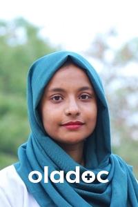 Dr. Ayesha Ahmed