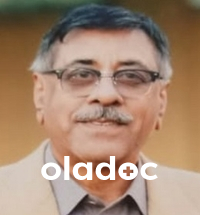 Orthopedic Surgeon at Online Video Consultation Video Consultation Dr. Khaqan Jahangir Janjua