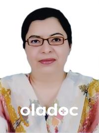 Dr. Amna Najam