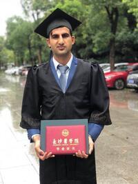 Dr. Kashif Nawaz