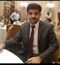 Best Endocrinologist in Multan - Assist. Prof. Dr. Malik Mahboob Qadir