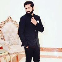 Best Dietitian in Faisalabad - Mr. Shahnam Ul Hassan