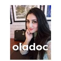 Best Specialist in Operative Dentistry in Teen Talwar Clifton, Karachi - Dr. Romisa Rasool