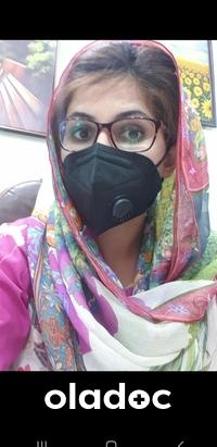Best Doctor for Diagnostic Laparascopy in Faisalabad - Dr. Saba Tariq