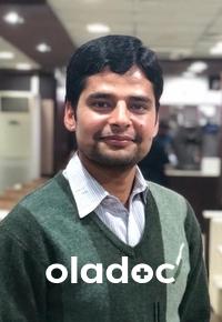Best Neonatologist in Gujranwala - Dr. M. Rizwan Safder