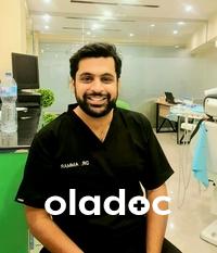 Dr. Ammar Abdullah Malik