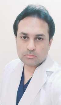 Best Internal Medicine Specialist in Faisalabad - Dr. Hassan Sharif