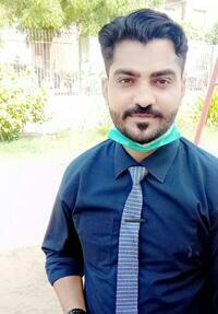 Dr. Muhammad Usama Safdar