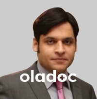 Best Family Physician in Islamabad - Dr. Hyder Abbasi