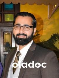 Best Doctor for Lung Cancer in Multan - Dr. Zain Sharif
