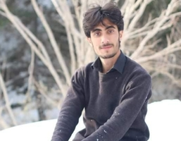 Best Physiotherapist in Peshawar - Dr. Jameel