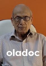 Best Doctor for Indoor Neonatal Care in Karachi - Dr. Salahuddin Ahmed Shaikh