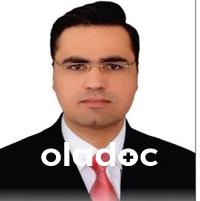 Best Physiotherapist in G-9, Islamabad - Dr. Sadiq Bin Wakeel