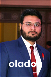 Dr. Muhammad Saddique Ashraf Butt
