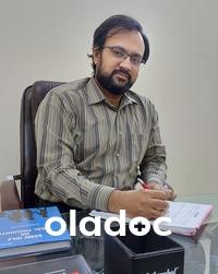 Dr. Ahmad Jawad Mufti