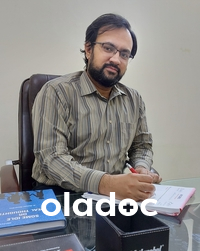 Best Doctor for Hip Replacement Surgery in Peshawar - Dr. Ahmad Jawad Mufti