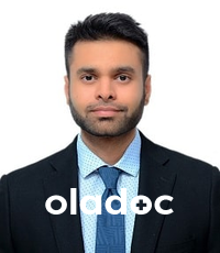 Best Doctor for Diplopia in Lahore - Dr. Amash Aqil