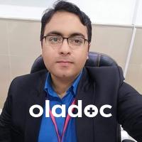 Best Family Physician in WAPDA Town, Multan - Dr. Ahmed Moin Qadir