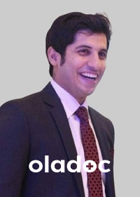 Dr. Ali Hasnain Malik