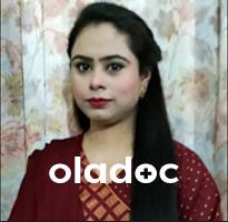 Best Counselor in Chowburji, Lahore - Ms. Hira Khawar